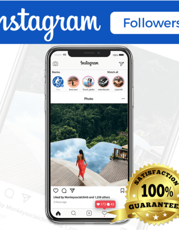 buy real active instagram followers UK