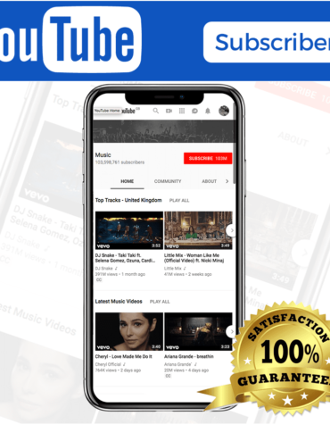 buy youtube subscribers uk cheap