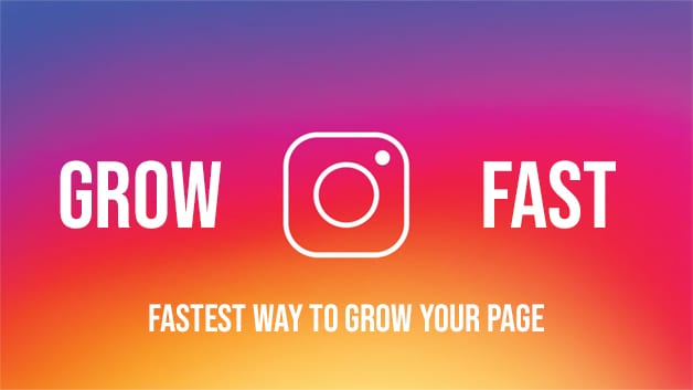 grow your instagram following fast